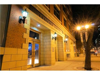 Main Photo: # 103 10169 104 ST in EDMONTON: Zone 12 Condo for sale (Edmonton)  : MLS® # E3366778