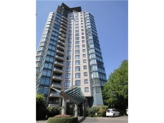 Main Photo: 1203 4505 HAZEL STREET in Burnaby: Forest Glen BS Condo for sale (Burnaby South)  : MLS(r) # V1119982