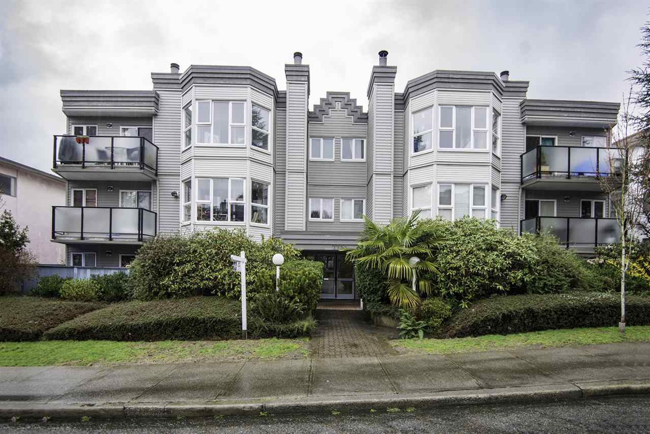 Main Photo: 309 2255 ETON STREET in Vancouver: Hastings Condo for sale (Vancouver East)  : MLS® # R2046381