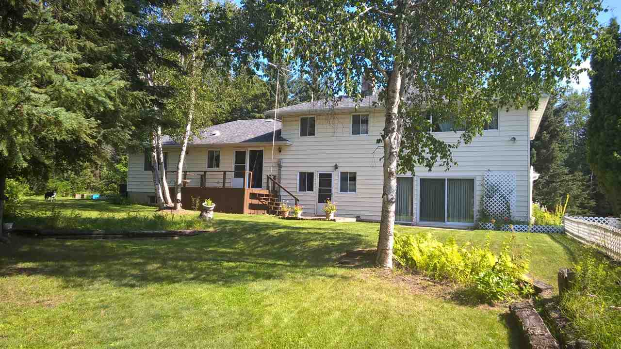 Photo 4: 18 51306 RGE RD 262 RD in Rural Parkland County: Woodland Acres House for sale : MLS® # E4032761