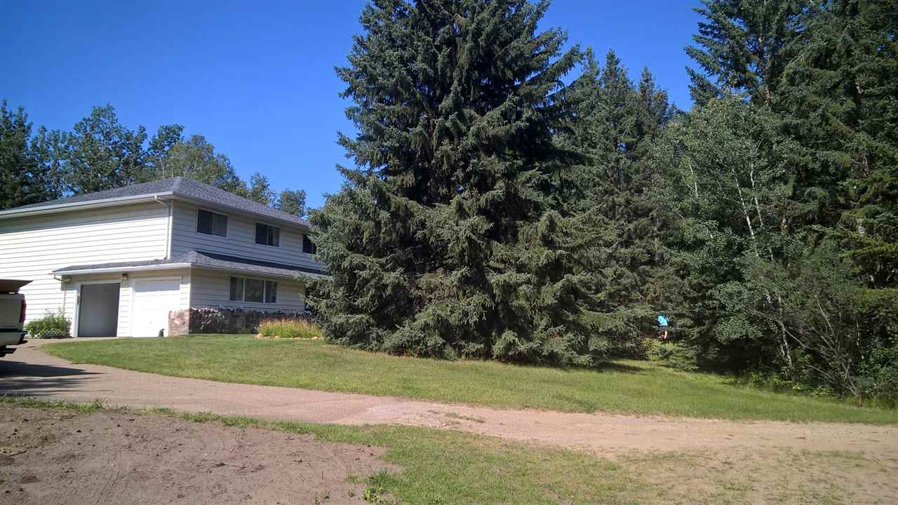 Photo 8: 18 51306 RGE RD 262 RD in Rural Parkland County: Woodland Acres House for sale : MLS® # E4032761