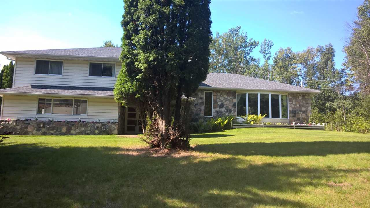 Photo 10: 18 51306 RGE RD 262 RD in Rural Parkland County: Woodland Acres House for sale : MLS® # E4032761