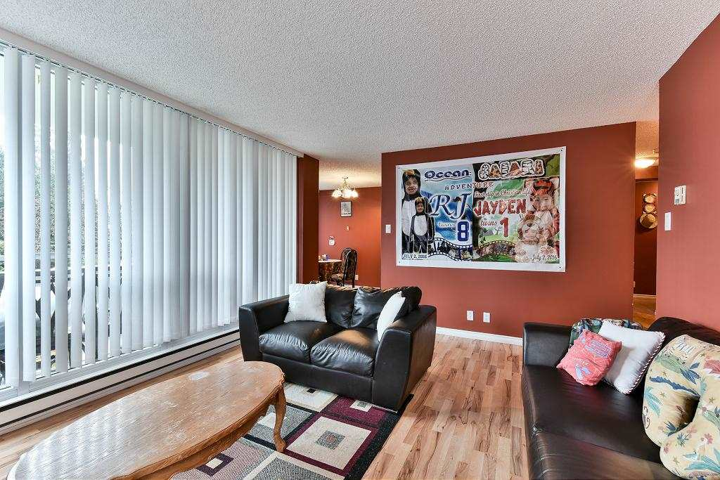 Photo 5: 101 5652 Patterson Avenue in Burnaby: Condo for sale : MLS(r) # R2138305