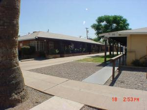 Main Photo: 322 N 14th Avenue in Phoenix: Downtown Multifamily for sale : MLS®# 2051645