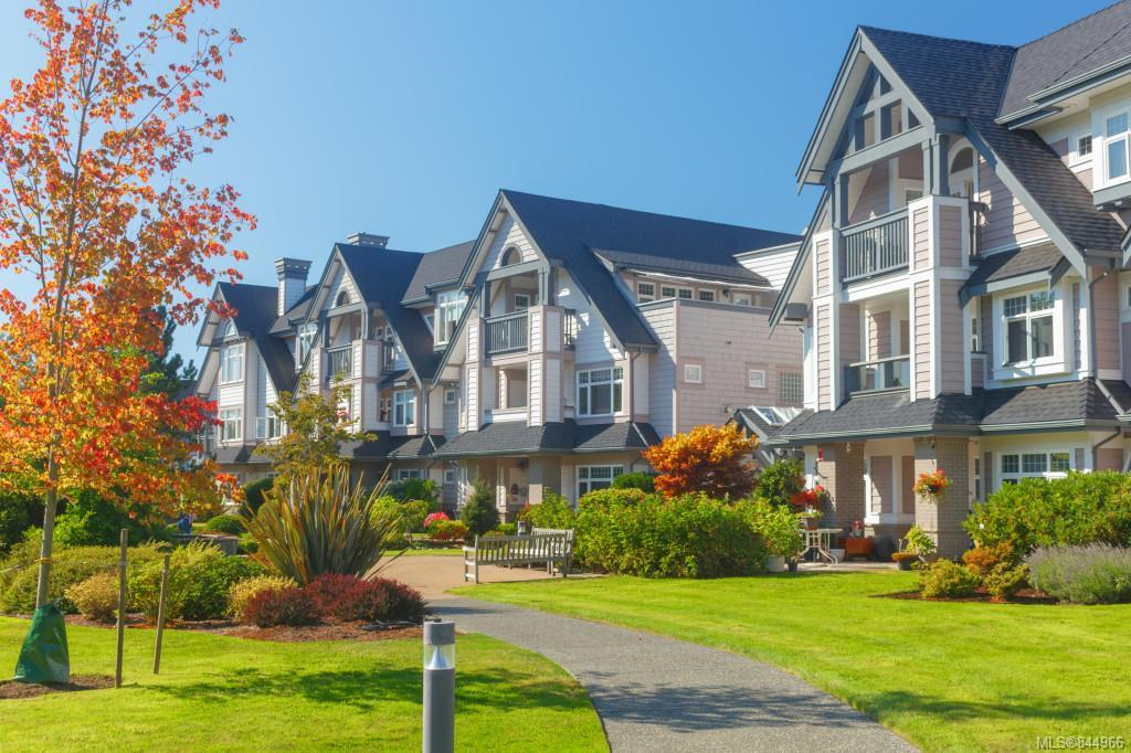 FEATURED LISTING: 335 - 4490 Chatterton Way Saanich