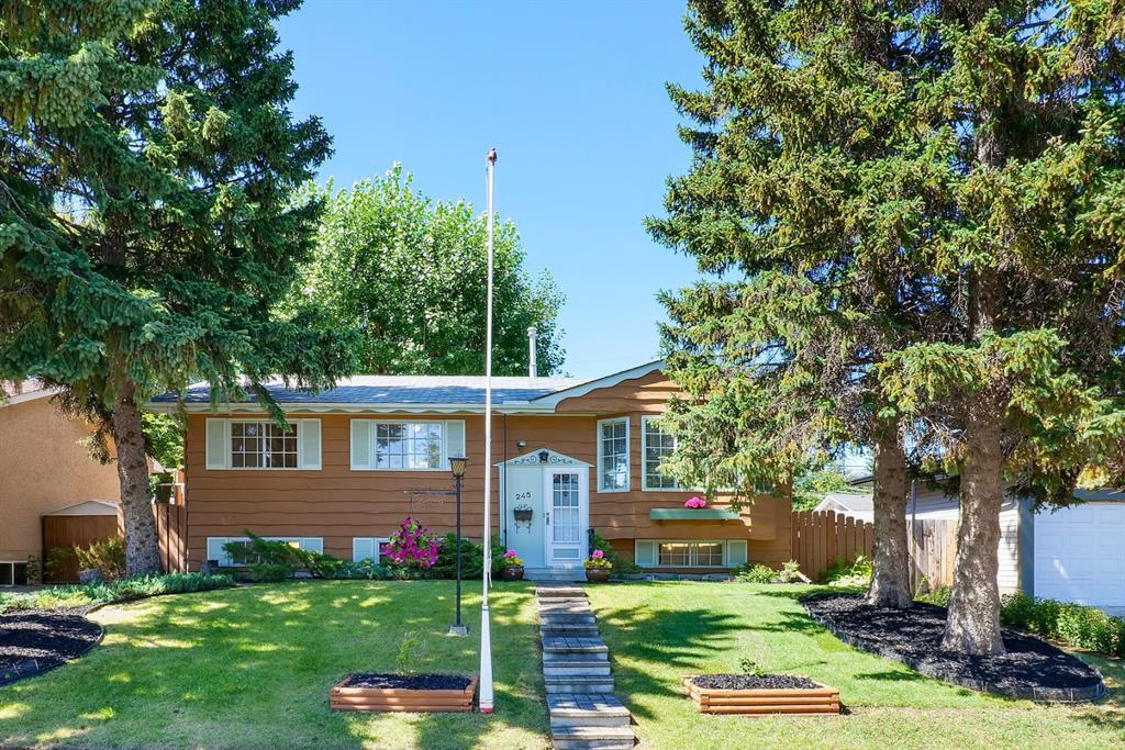 FEATURED LISTING: 245 ALLAN Crescent Southeast Calgary