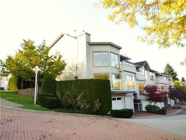 Photo 1: # 60 323 GOVERNORS CT in : Fraserview NW Townhouse for sale : MLS® # V928039