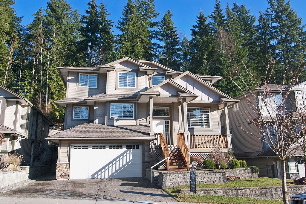 Main Photo: 13256 239B ST in Maple Ridge: Silver Valley House for sale : MLS®# V1011103