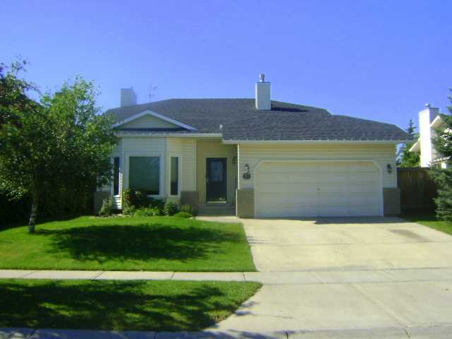 Main Photo: 37 WESTRIDGE Drive: Okotoks Residential Detached Single Family for sale : MLS(r) # C3584842