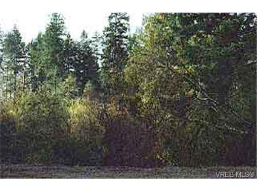 Main Photo: LOT 13 West Coast Road in SOOKE: Sk French Beach Land for sale (Sooke)  : MLS® # 78255