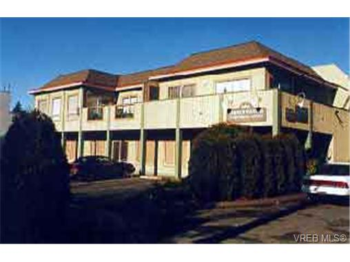 Main Photo: 1 2828 Bryn Maur Road in VICTORIA: La Langford Proper Townhouse for sale (Langford)  : MLS® # 130246