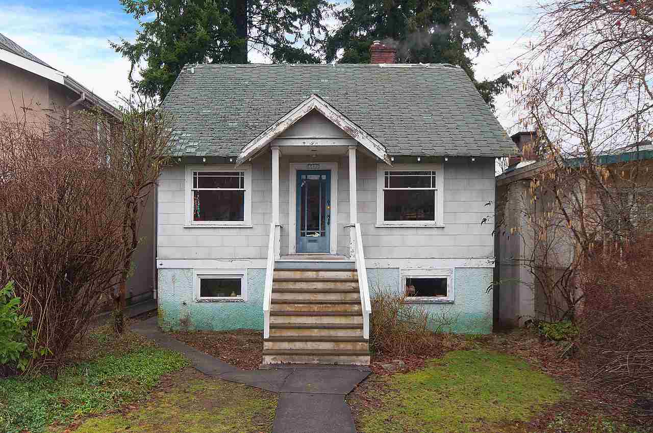 FEATURED LISTING: 4453 14TH Avenue West Vancouver