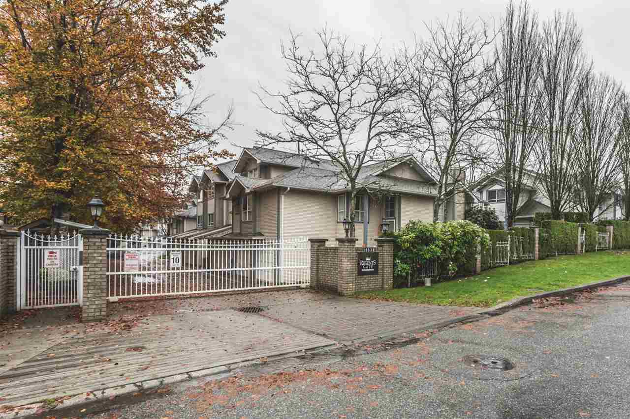 Main Photo: 102 10538 153 STREET in Surrey: Guildford Townhouse for sale (North Surrey)  : MLS®# R2119812