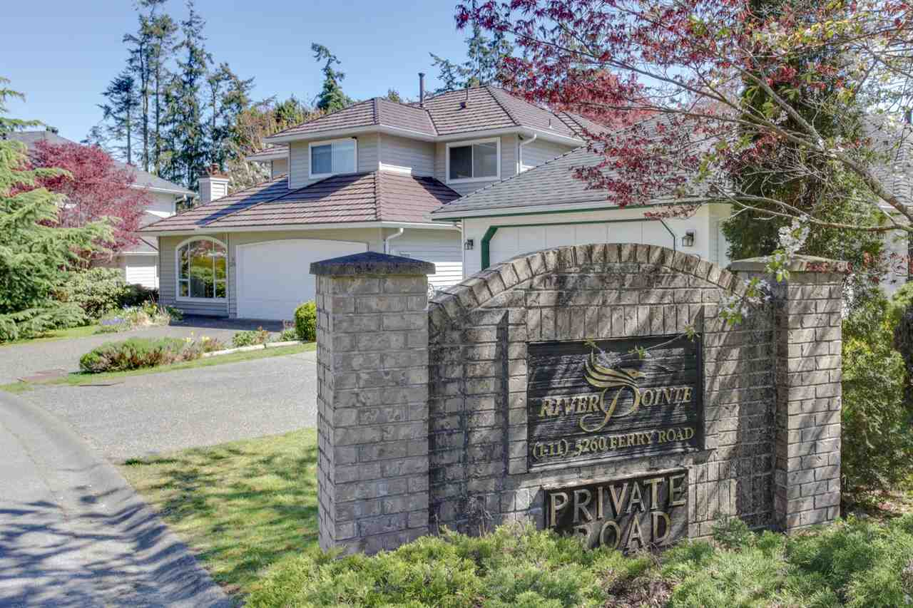Photo 3: 10 5260 FERRY ROAD in Delta: Neilsen Grove House for sale (Ladner)  : MLS® # R2159727