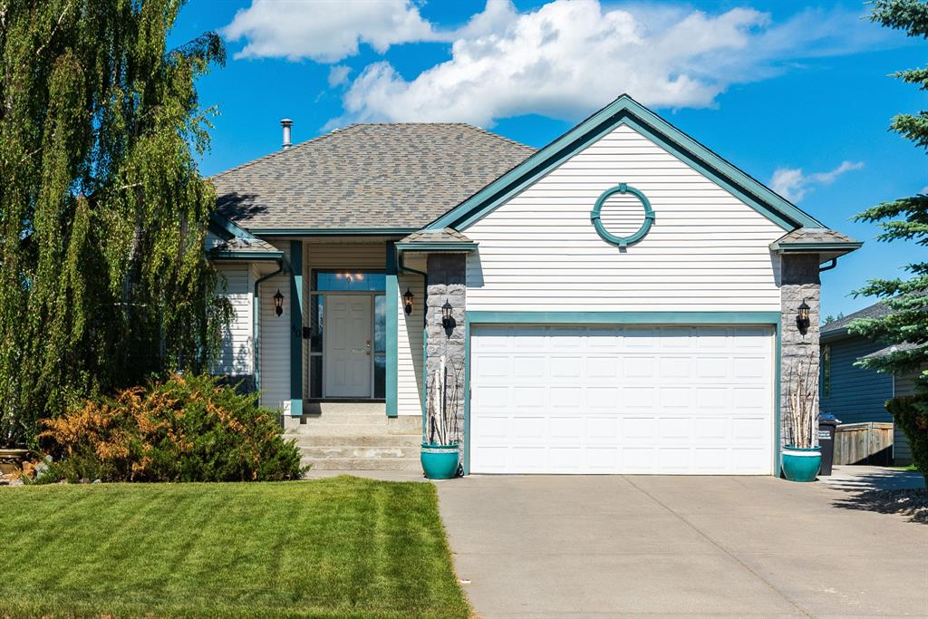 FEATURED LISTING: 40 Bow Meadows Drive Cochrane