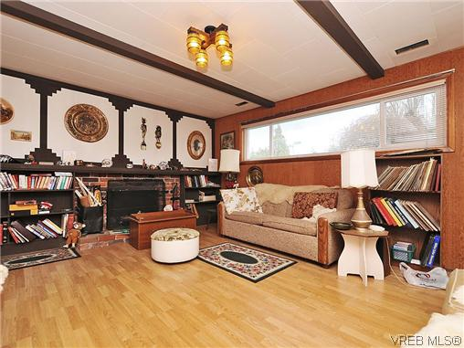 Photo 14: 1726 Mortimer Street in VICTORIA: SE Cedar Hill Single Family Detached for sale (Saanich East)  : MLS® # 322024
