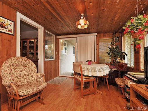 Photo 10: 1726 Mortimer Street in VICTORIA: SE Cedar Hill Single Family Detached for sale (Saanich East)  : MLS® # 322024
