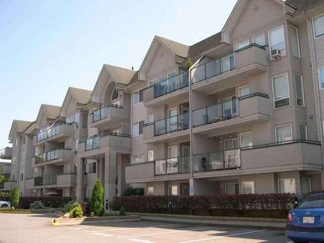 "Main Photo: # 204 33728 KING RD in Abbotsford: Poplar Condo for sale in ""College Park Place"" : MLS® # F1309110"