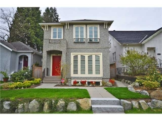 Main Photo: 4408 W 14TH Avenue in Vancouver: Point Grey House for sale (Vancouver West)  : MLS(r) # V1003783