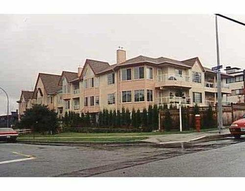 Main Photo: 306 1009 HOWAY Street in New Westminster: Uptown NW Home for sale ()  : MLS® # V810720