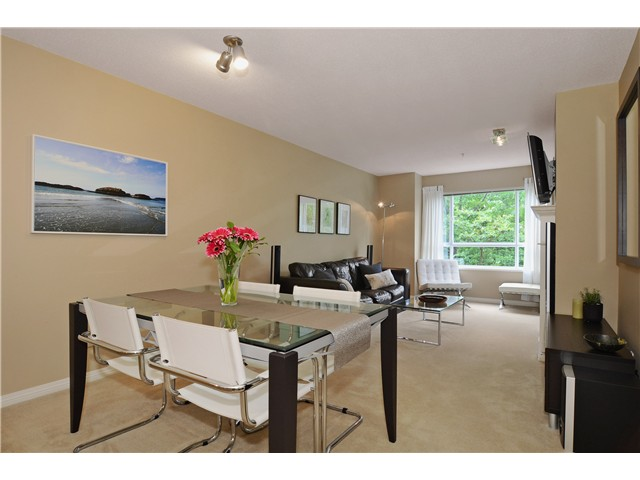 Photo 4: 217 333 1ST Street in North Vancouver: Lower Lonsdale Condo for sale : MLS(r) # V1025475