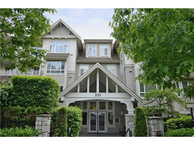 Main Photo: 217 333 1ST Street in North Vancouver: Lower Lonsdale Condo for sale : MLS(r) # V1025475