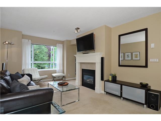 Photo 2: 217 333 1ST Street in North Vancouver: Lower Lonsdale Condo for sale : MLS(r) # V1025475