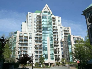 Main Photo: #1401 - 1189 Eastwood Street in Coquitlam: North Coquitlam Condo for sale : MLS®# V1062144