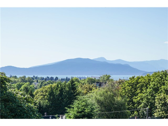 Main Photo: # PH2 3028 ARBUTUS ST in Vancouver: Kitsilano Condo for sale (Vancouver West)  : MLS® # V1128774