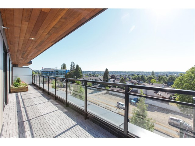 Photo 10: # PH2 3028 ARBUTUS ST in Vancouver: Kitsilano Condo for sale (Vancouver West)  : MLS(r) # V1128774