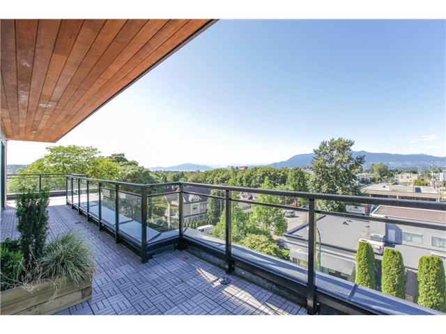 Photo 13: # PH2 3028 ARBUTUS ST in Vancouver: Kitsilano Condo for sale (Vancouver West)  : MLS(r) # V1128774