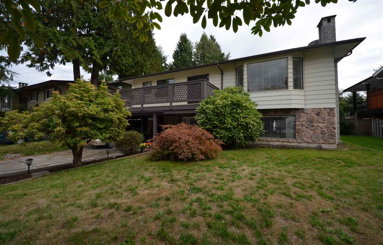 Main Photo: 20830 117 AVENUE in Maple Ridge: Southwest Maple Ridge House for sale : MLS® # R2001082