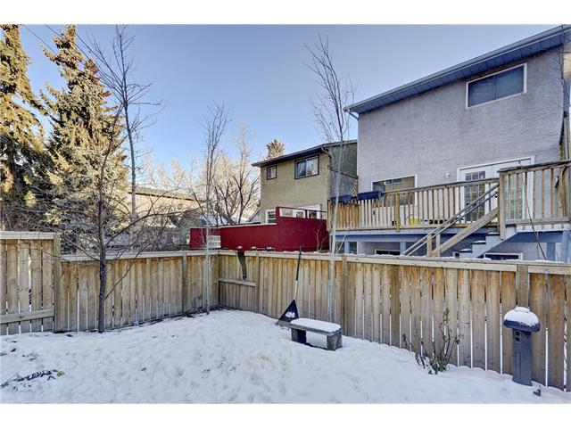 Photo 31: 2514 16B ST SW in Calgary: Bankview House for sale : MLS® # C4041437