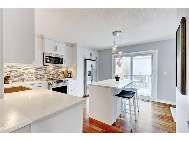 Photo 13: 2514 16B ST SW in Calgary: Bankview House for sale : MLS® # C4041437
