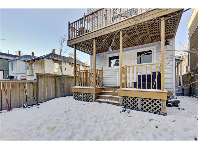Photo 28: 2514 16B ST SW in Calgary: Bankview House for sale : MLS® # C4041437