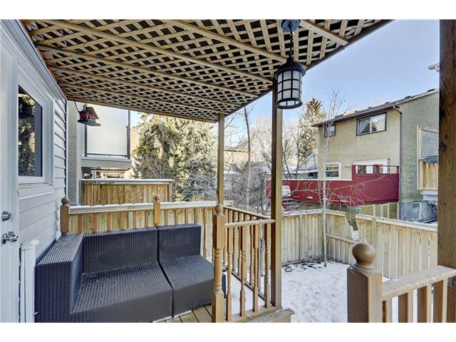Photo 32: 2514 16B ST SW in Calgary: Bankview House for sale : MLS® # C4041437