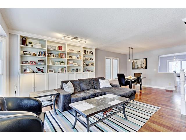 Photo 10: 2514 16B ST SW in Calgary: Bankview House for sale : MLS® # C4041437
