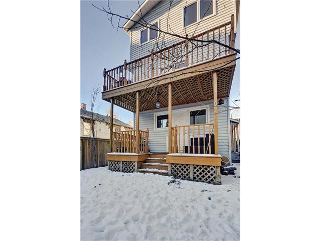 Photo 29: 2514 16B ST SW in Calgary: Bankview House for sale : MLS® # C4041437