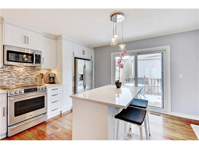 Photo 14: 2514 16B ST SW in Calgary: Bankview House for sale : MLS® # C4041437