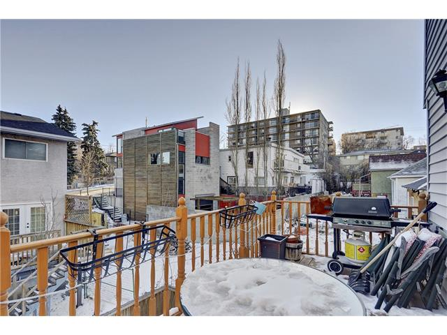 Photo 27: 2514 16B ST SW in Calgary: Bankview House for sale : MLS® # C4041437