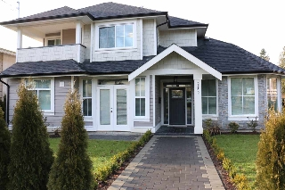 Main Photo: 3183 JERVIS STREET in Port Coquitlam: Central Pt Coquitlam House 1/2 Duplex for sale : MLS® # R2023569