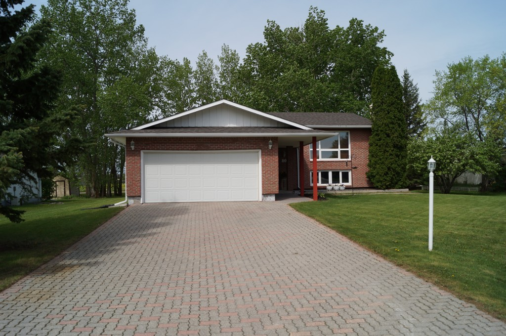 Main Photo: 80 Sitka Bay in Oakbank: Single Family Detached for sale : MLS® # 1613762