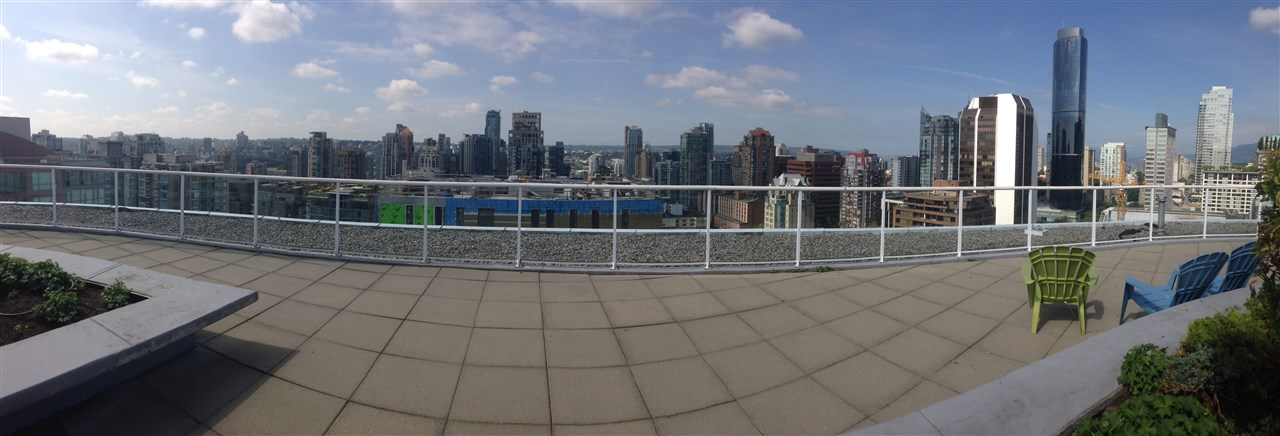 Photo 4: 803 933 SEYMOUR STREET in Vancouver: Downtown VW Condo for sale (Vancouver West)  : MLS(r) # R2078140