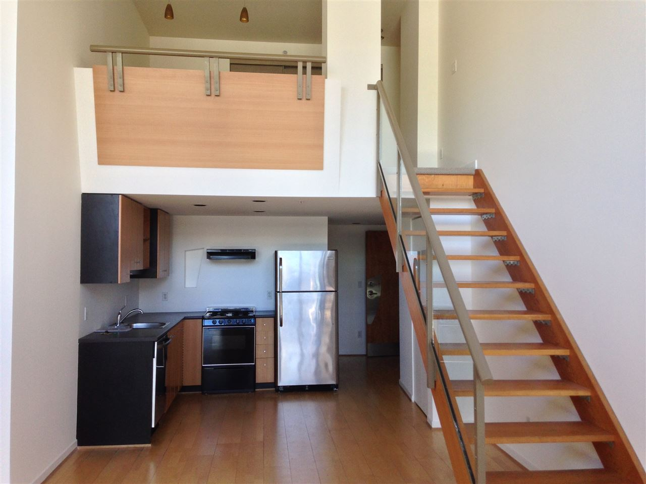 Photo 5: 803 933 SEYMOUR STREET in Vancouver: Downtown VW Condo for sale (Vancouver West)  : MLS(r) # R2078140
