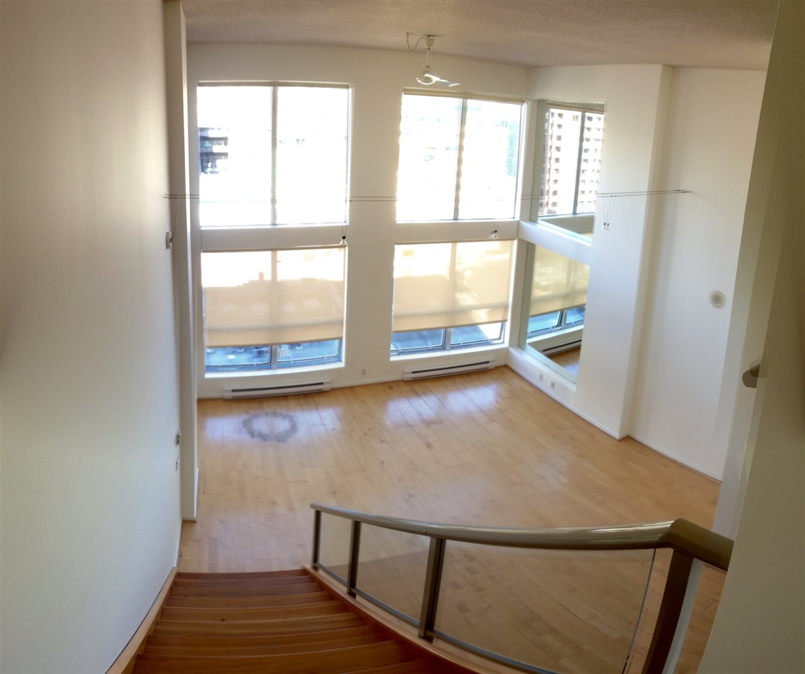 Photo 7: 803 933 SEYMOUR STREET in Vancouver: Downtown VW Condo for sale (Vancouver West)  : MLS(r) # R2078140