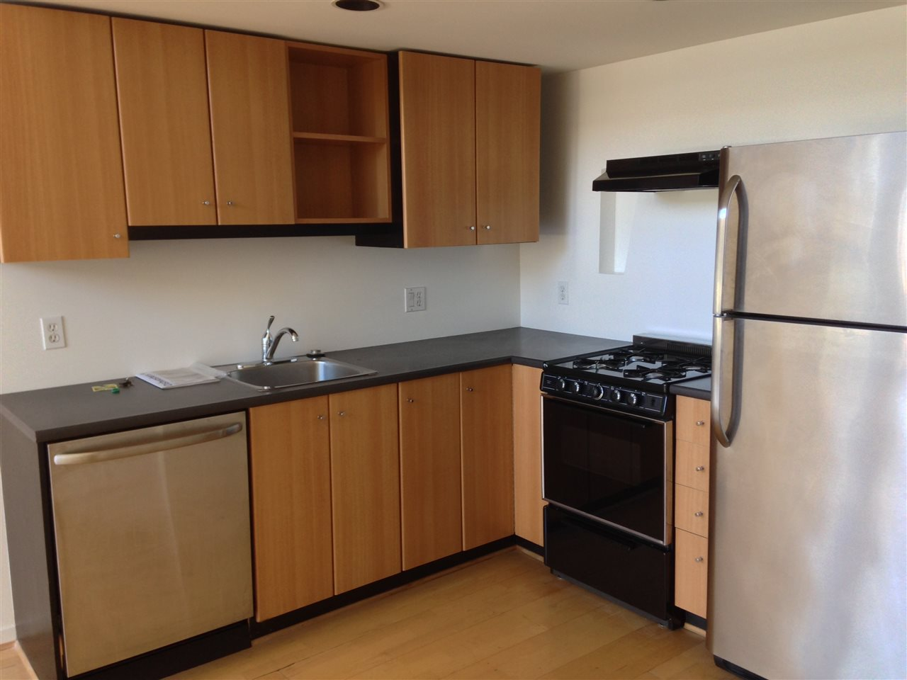 Photo 8: 803 933 SEYMOUR STREET in Vancouver: Downtown VW Condo for sale (Vancouver West)  : MLS(r) # R2078140