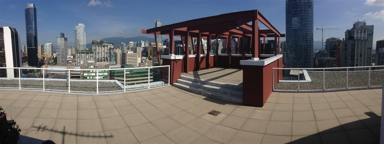 Photo 3: 803 933 SEYMOUR STREET in Vancouver: Downtown VW Condo for sale (Vancouver West)  : MLS® # R2078140