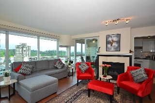 Main Photo: 535 Nicola Street in Vancouver: Coal Harbour Condo for sale or rent (Vancouver West)