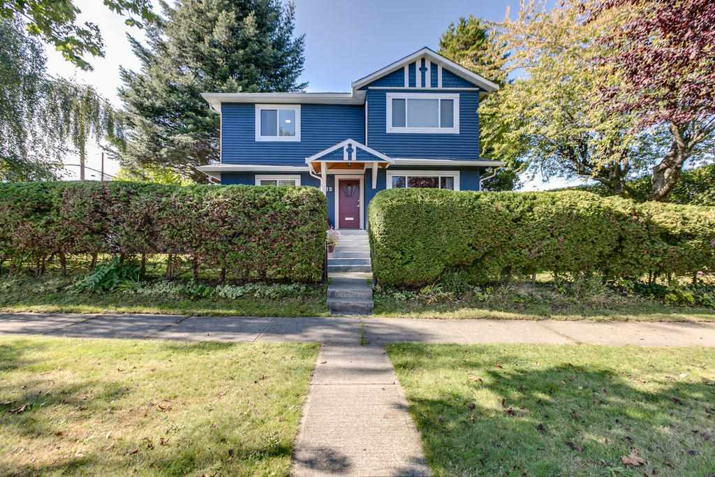 FEATURED LISTING: 4735 ROSS Street Vancouver