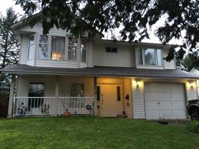 Main Photo: 32920 14th Ave. in Mission, B.C.: House for sale : MLS(r) # R2049188
